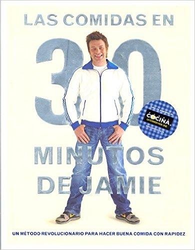 Jamie 30 min