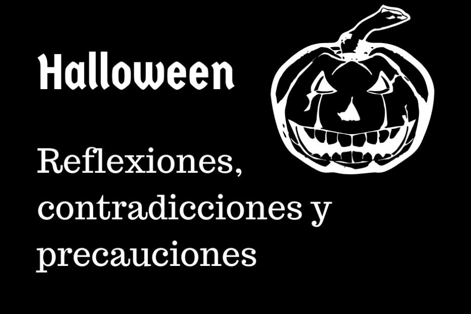 Halloween reflexiones