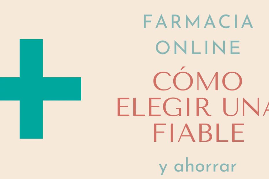 farmacia online fiable