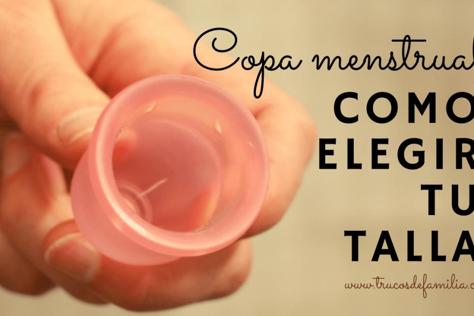talla copa menstrual