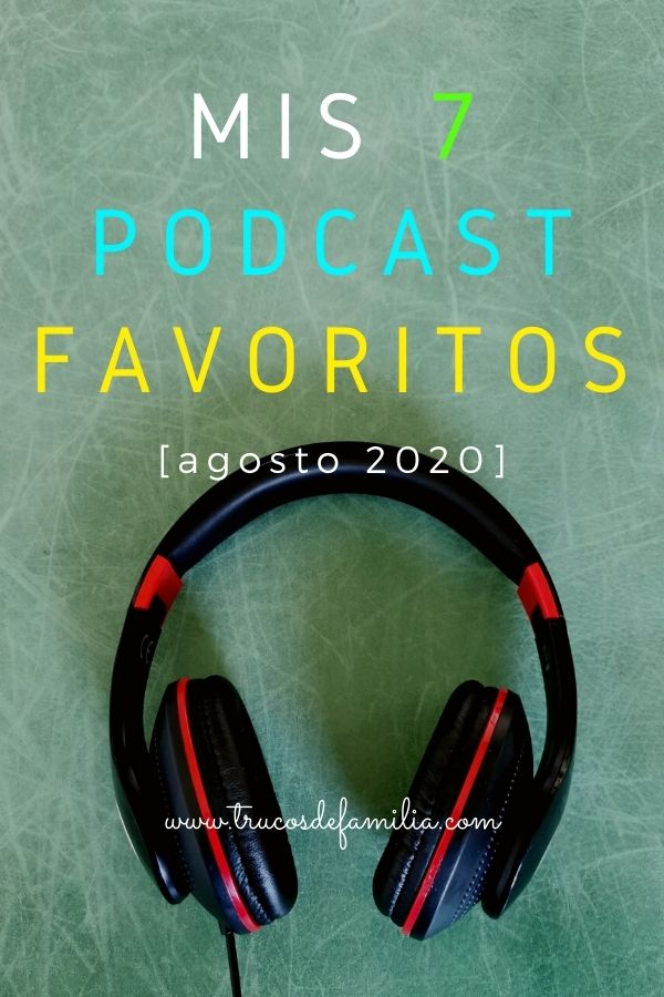 podcast auriculares