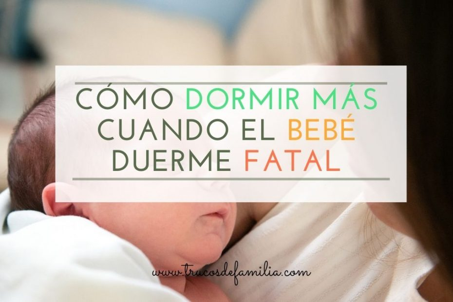 recién nacido durmiendo en brazos